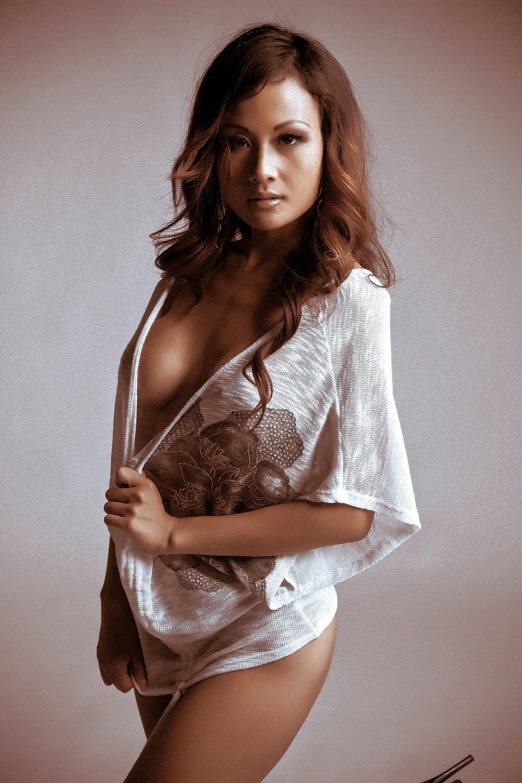 Beautiful asian model porn-7183