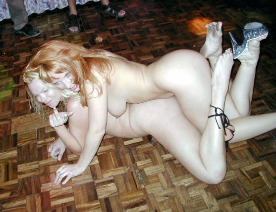 White Girls Nude In Public - 188 Pics