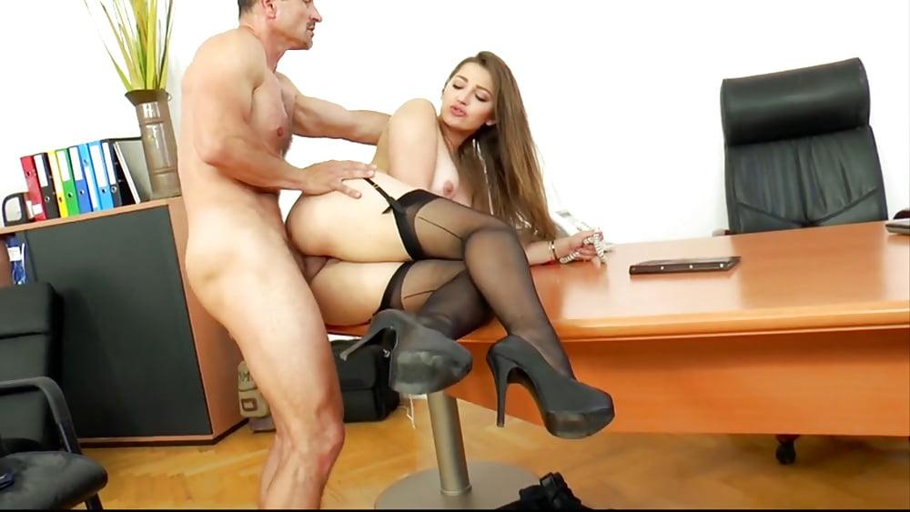 Dani daniels stockings-8742