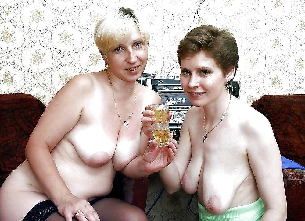 голые зрелые женщины из соцсетей большим