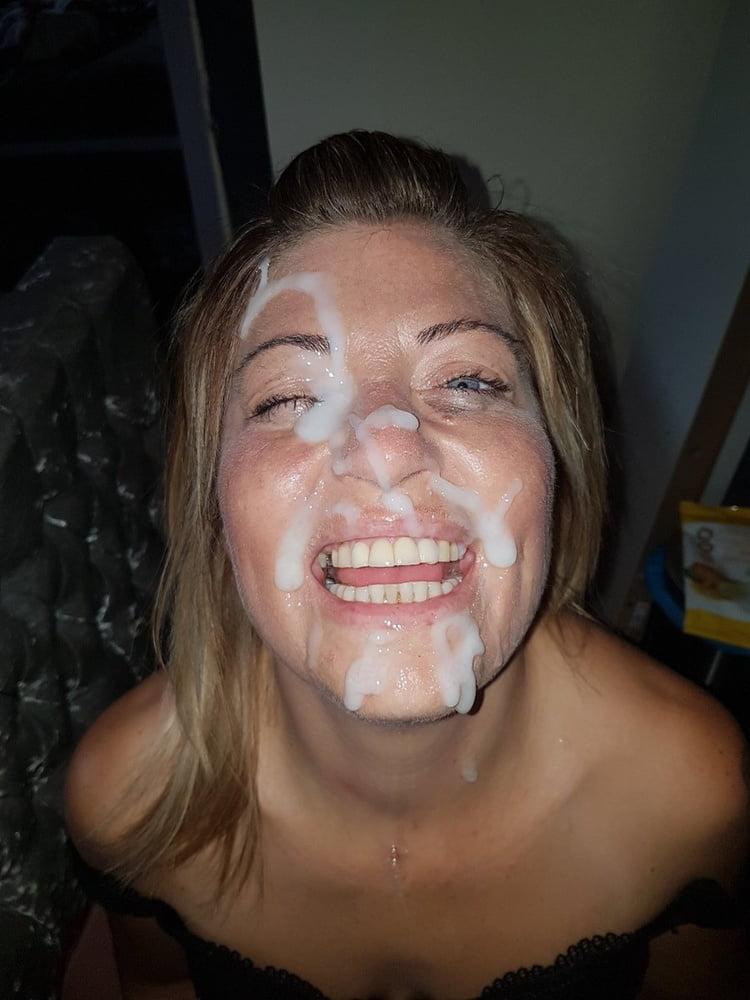 Facial cum What Is