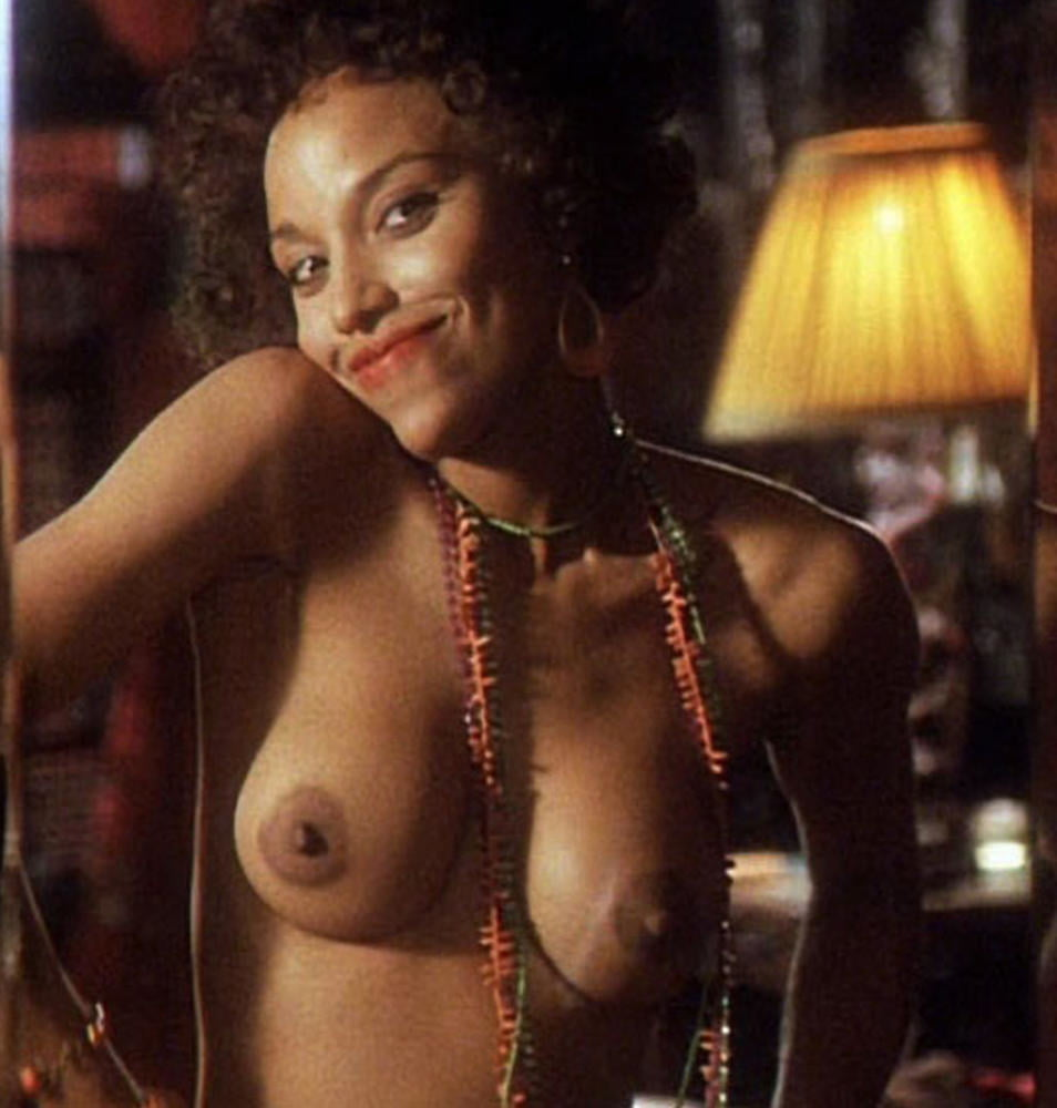 Naked lynn whitfield in the josephine baker story ancensored