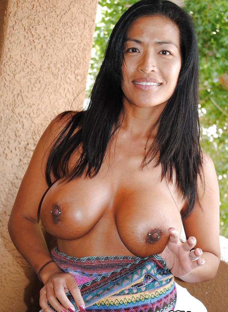 pics Asian mom