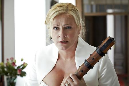Petra Kleinert Sexy