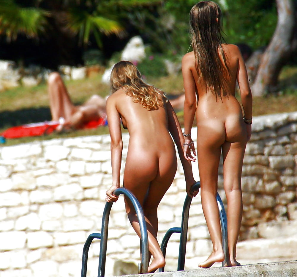 Warm Nude Resorts Beaches Nevada Images