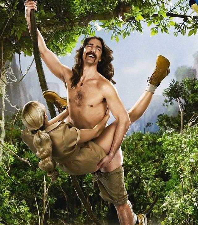 Xbooru tarzan clayton gay nude