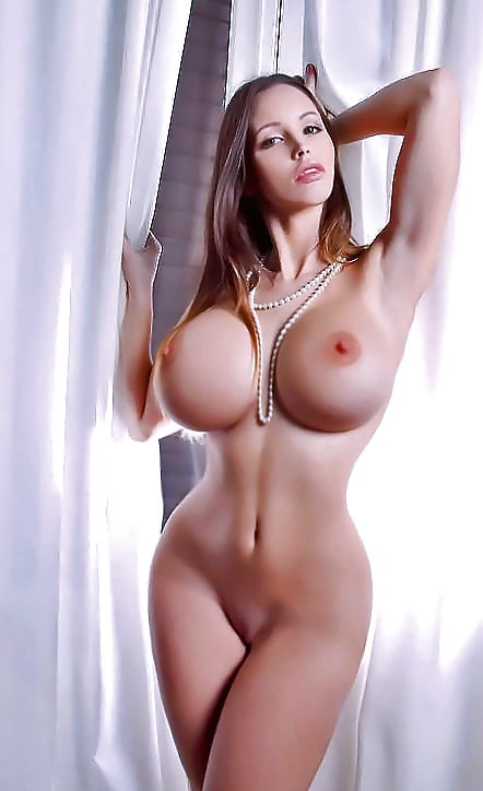 Pictures of nude women with large breasts-5536
