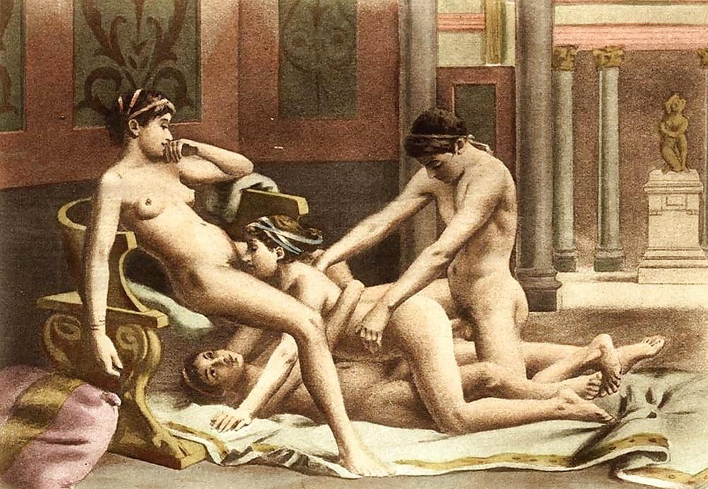 порно о древней греции будет приятно выбрать