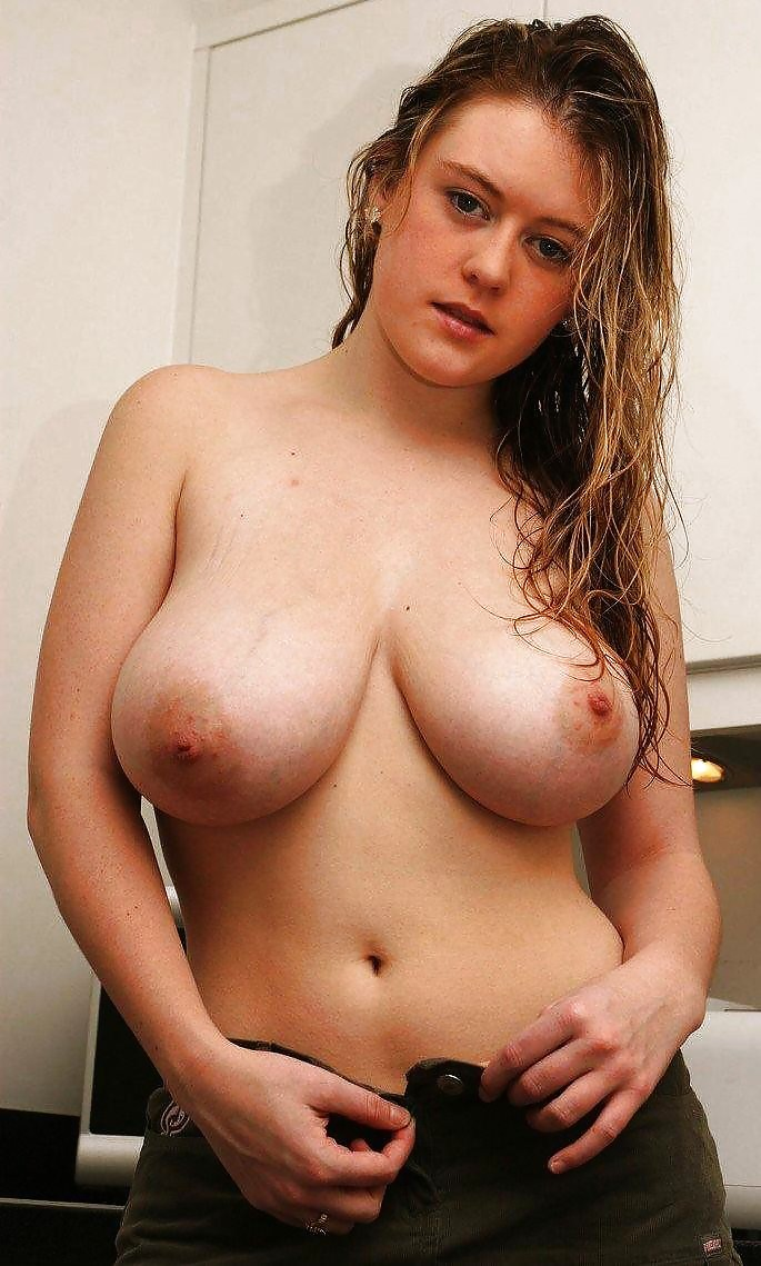 Teens with enormous boobs