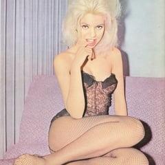 Vintage Sex Magazine