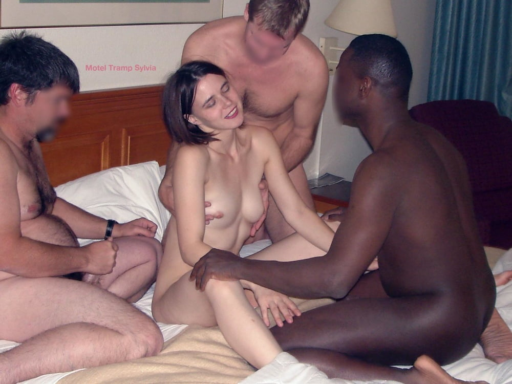 Cuck watching his wife fuck with another man