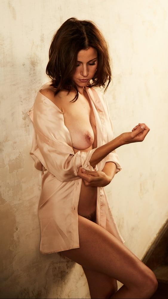Nude katrin playboy heß Katrin Hess