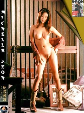 Yeoh  nackt Michelle Michelle Yeoh