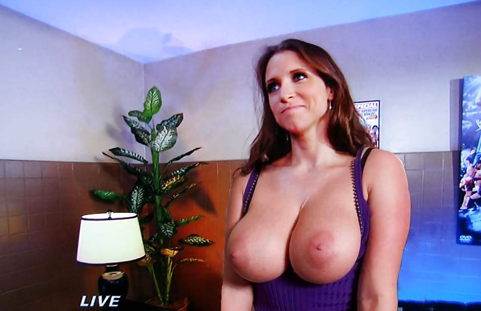 Are not nude wwe stephanie mcmahon naked Likely... The