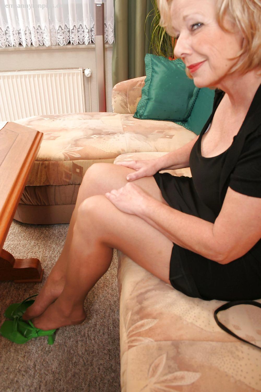 Granny feet galleries