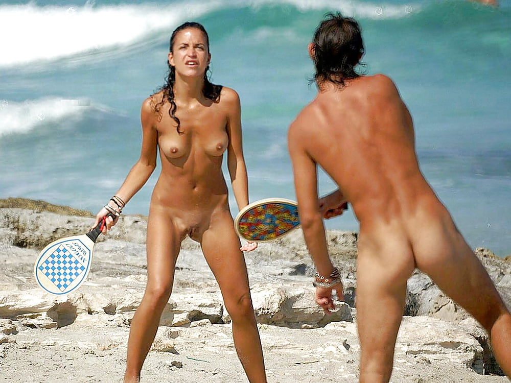 Sport girl voyeur nudes — 5