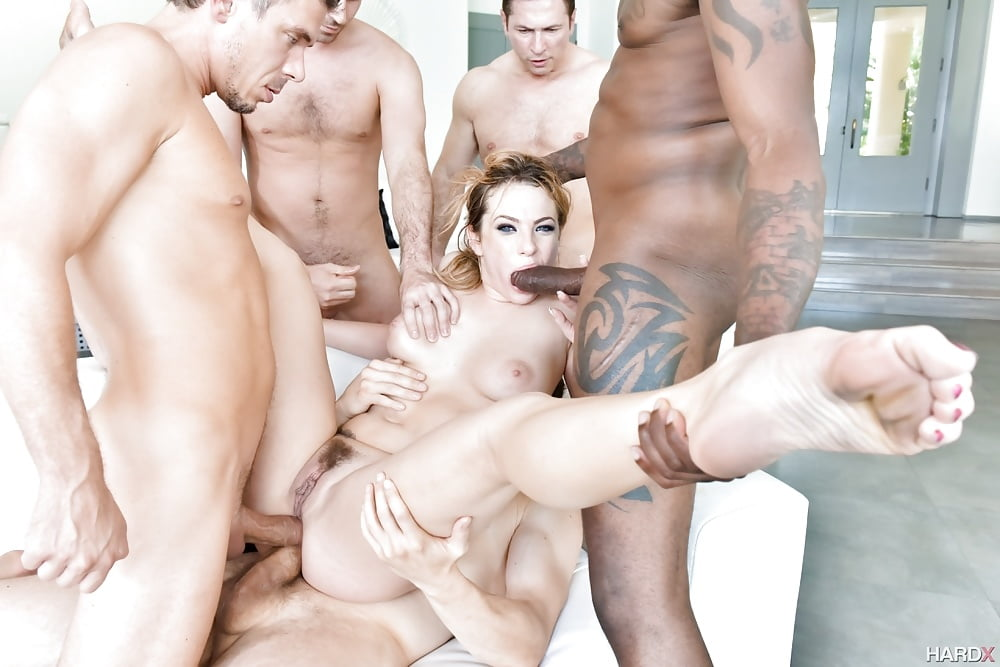 My orgy with mom