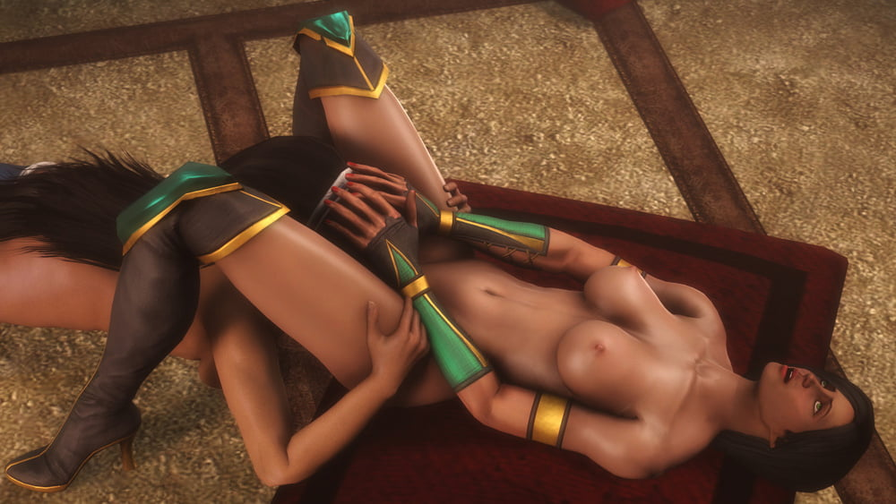Jade cosplay