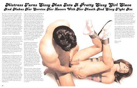 sissy maid Enslaved