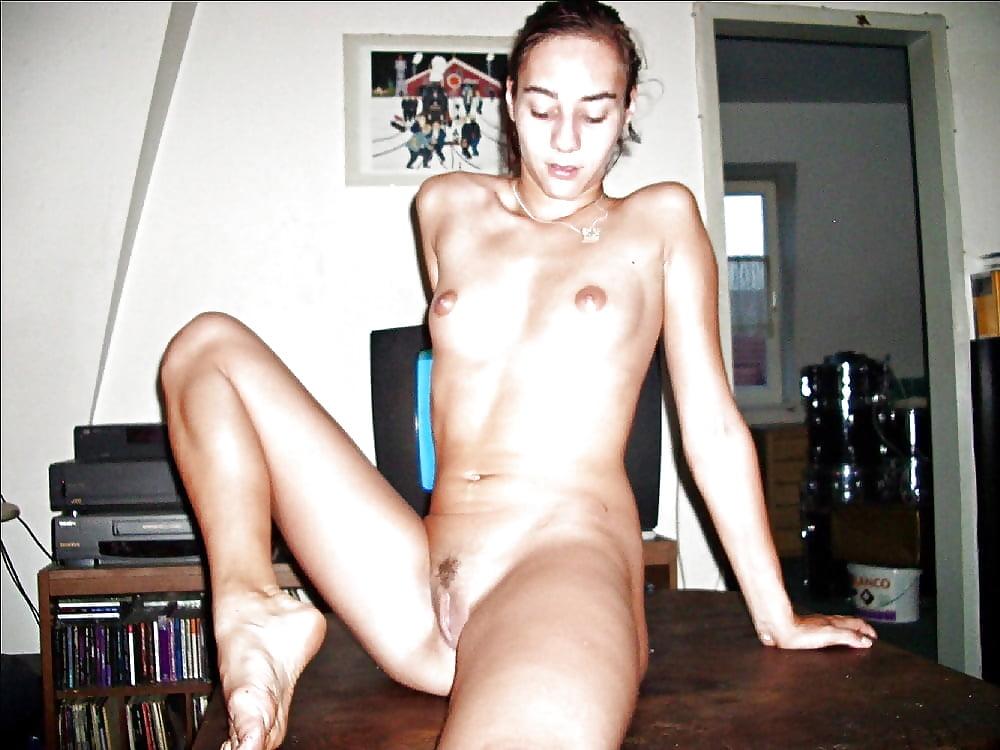 Amateur Nude PornDish 1