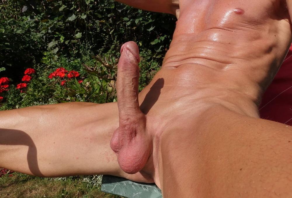 Effect of masturbation on penis size