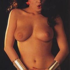 Nude pauline Pauline Santamaria