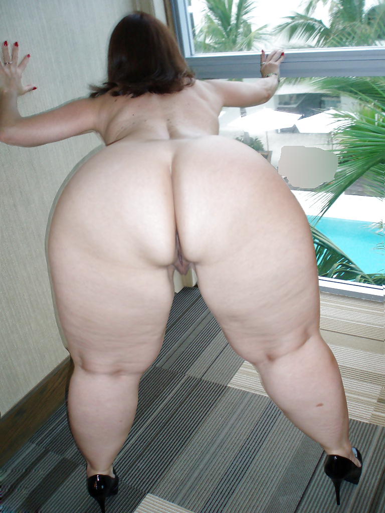 Farm bbw fat ass thighs naked length porn