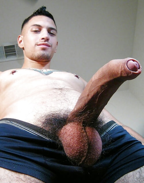 Soft hairy and uncut cock anyone