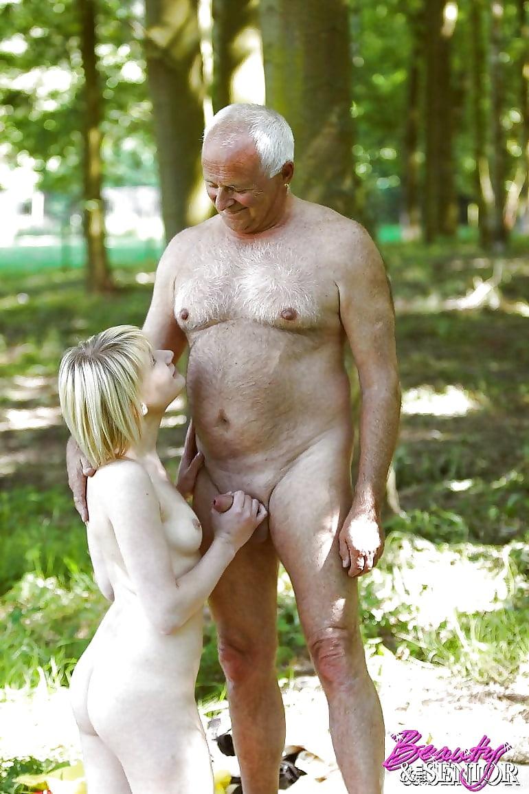 Teen japanese old man-9845