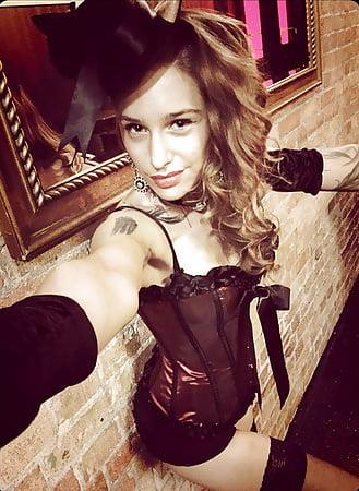 Waschke nackt Liza  Yvonne Pferrer