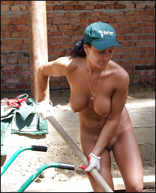 pregnant-construction-worker-nude