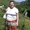 Galina, 60 yo! Russian Busty Granny! Amateur!