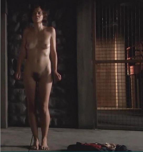Nude Maggie Gyllenhaal