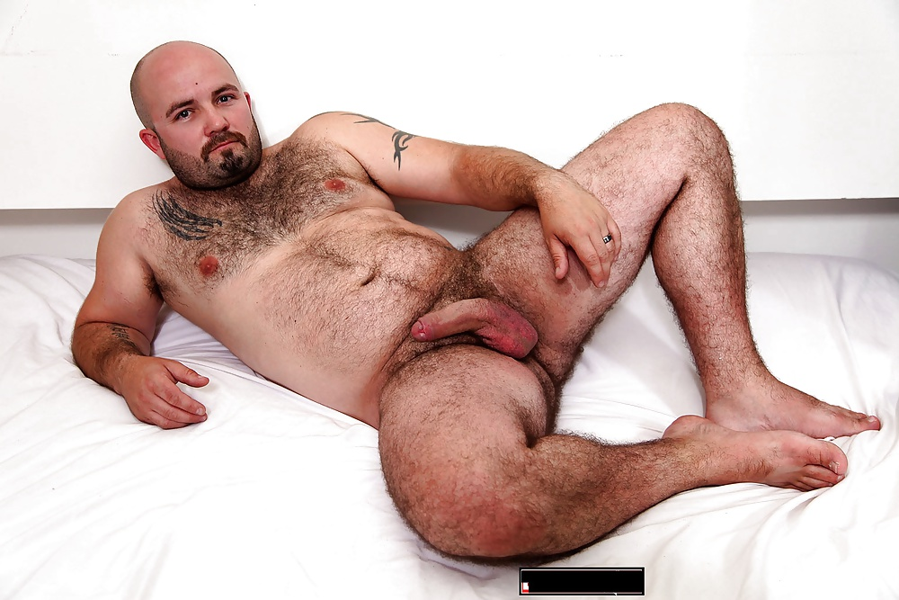 Hung muscle bear free sex pics
