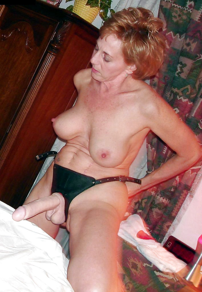 Mature With Strapon - 13 Bilder - Xhamstercom-4278