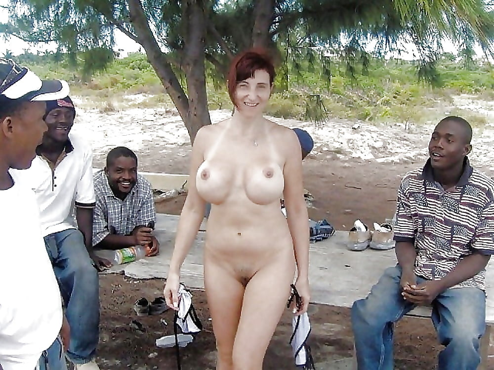 White lady gets naked in africa, reality sex aict download