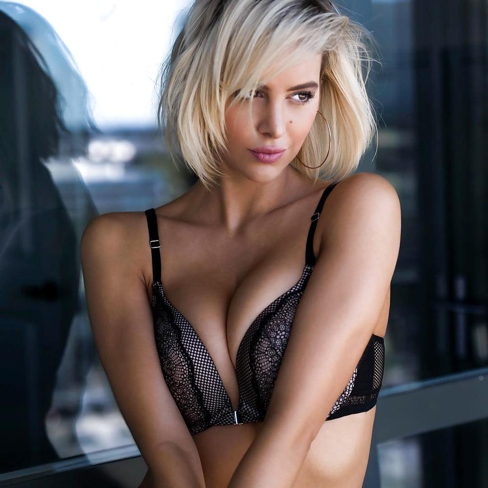 Sexy blonde pornhub — img 6