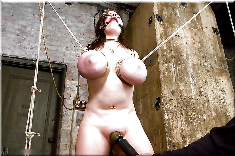 Men Tied Up Penis Torture Pics
