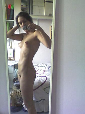Mirror Girls 20: Sexy Teen Self Shots