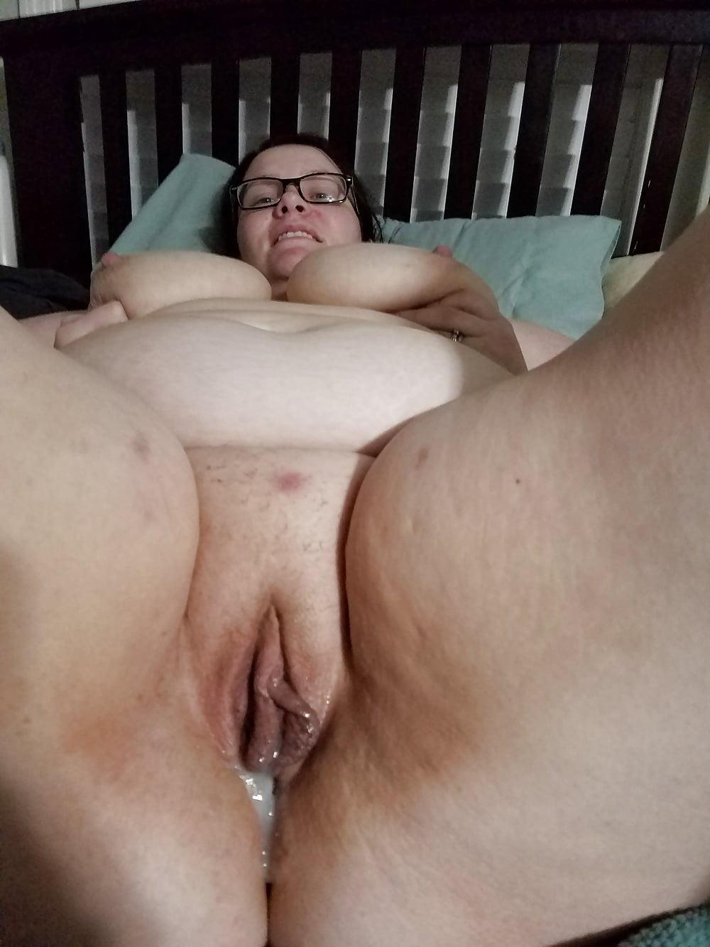 Chubby Creampie
