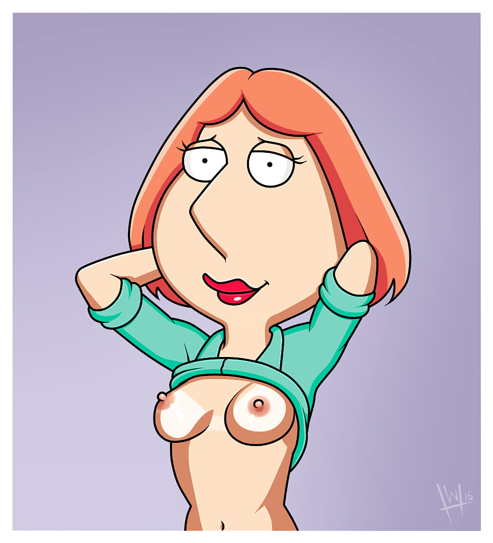 Sexy Meg Griffin Naked