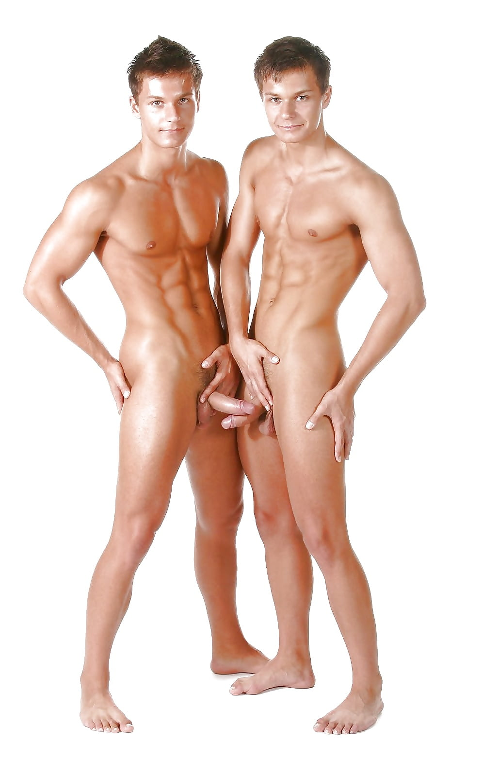 guy-twins-naked