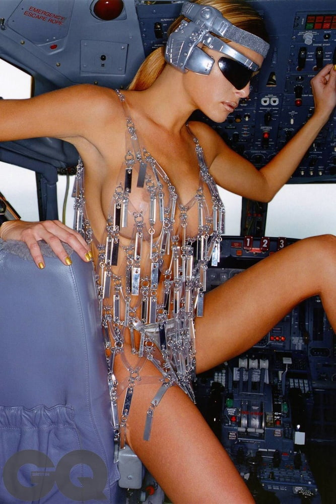 Melania trump naked pictures-6572