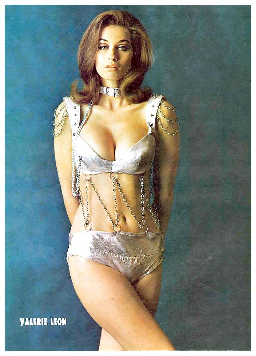 Valerie Leon Only Soft Porn - 4 Pics  Xhamster-8774