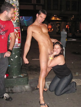 new orleans girls naked