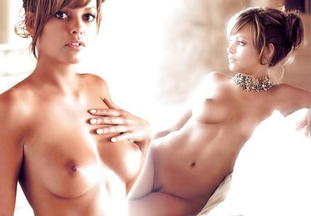 Klarissa Patijn  nackt
