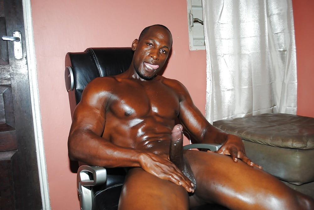 With clip ebony gay man sample sex