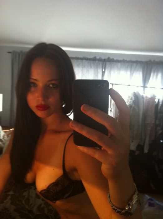 Jennifer lawrence on nude photos-4182