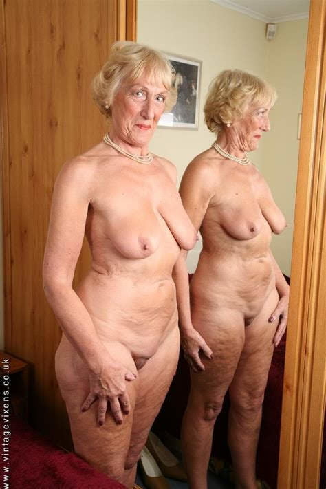 Ehefrau Granny Geile Sexorgie