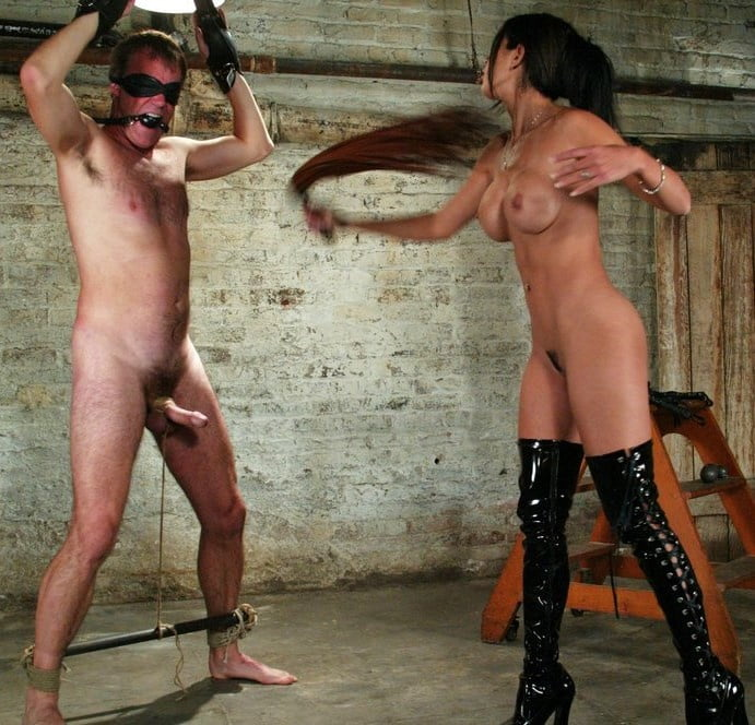 Femdom reviews of male slave cock and ball torture sites